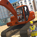 City Construction SIM 16 icon