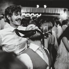 Fotógrafo de bodas Samanta Contín (samantacontin). Foto del 24.05.2016
