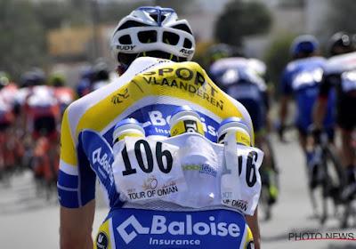 """Andy Misotten overleefde hartstilstand wél en is ploegleider bij Sport Vlaanderen: """"Het zal nog renners overkomen"""""""