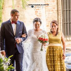 Wedding photographer Jonathan Sarita (Jonathansarita). Photo of 25.04.2017