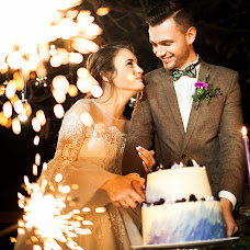 Wedding photographer Aleksey Pudov (alexeypudov). Photo of 03.03.2018