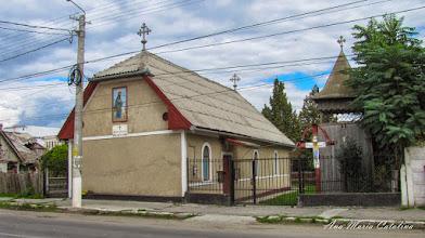 Photo: Str. 22 Decembrie 1989, Nr.15 - Biserica Ortodoxa  - 2013.09.20