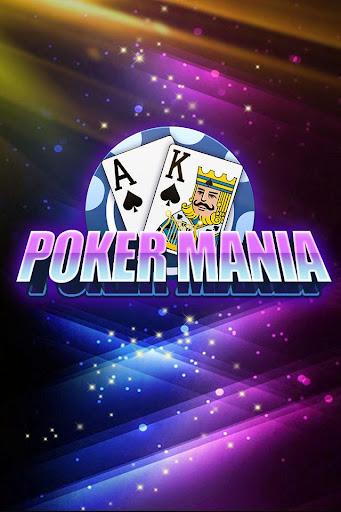 Poker Mania-3D Texas Poker