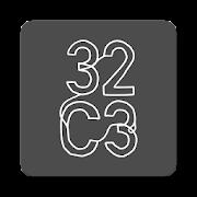 32C3 Fahrplan