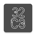 32C3 Schedule icon
