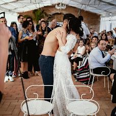 Wedding photographer Mirko Turatti (spbstudio). Photo of 07.05.2018