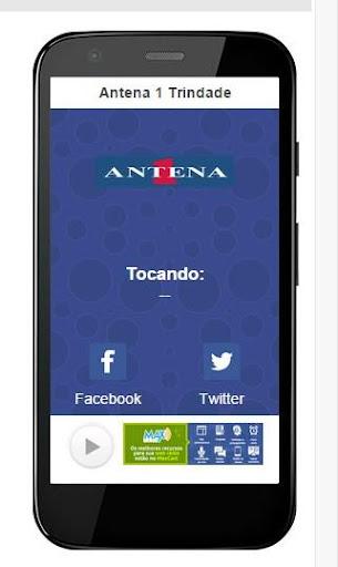 玩音樂App Antena 1 Trindade免費 APP試玩