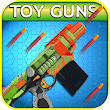 Toy Guns - Gun Simulator icon