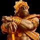 Hanuman Ji Game with Hanuman Chalisa & Ramayana APK