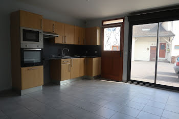 appartement à Beauchamp (95)