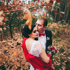 Wedding photographer Anna Balan (annabalan7). Photo of 14.11.2014