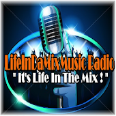 LifeInDaMixMusic Radio
