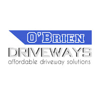 O'Brien Driveways in Dublin - Follow Us