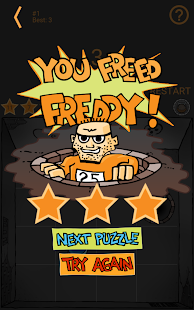 Free Freddy- screenshot thumbnail
