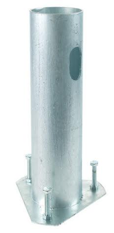 Norlys 110 Adapter betongfundament