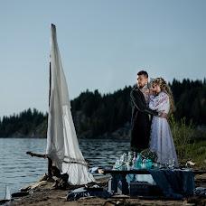 Свадебный фотограф Егор Гуденко (gudenko). Фотография от 29.09.2016