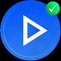 HD MAX Video Player 2019 icon