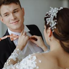 Wedding photographer Andrey Prokhorov (psyagesh). Photo of 12.03.2018