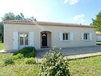 maison à Pujols-sur-Ciron (33)