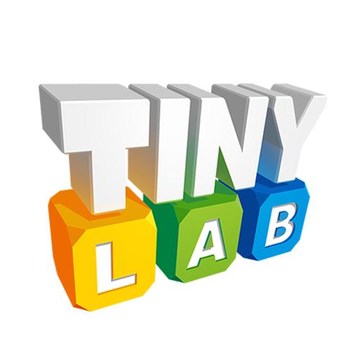 Tiny Lab Games avatar image
