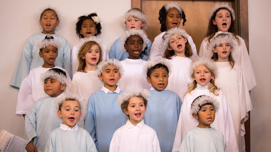 LAA Annual Christmas Program - Friday, December 9 at 7PM : Louisville Adventist Academy Louisville KY