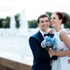 Wedding photographer Petr Pavlov (ppavlov). Photo of 03.10.2016