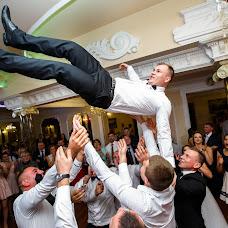 Wedding photographer Adrian Siwulec (siwulec). Photo of 19.10.2016