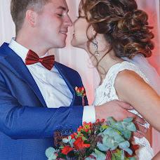 Wedding photographer Svetlana Loseva (SvetaELK). Photo of 30.10.2016