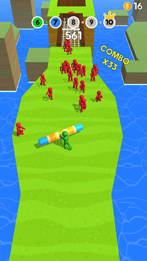 Code Triche Push'em all apk mod screenshots 1