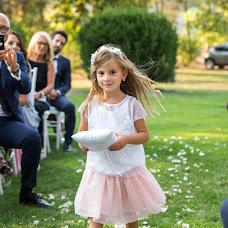 Wedding photographer Walter Karuc (wkfotografo). Photo of 23.05.2018