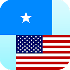 Somali Übersetzer Wörterbuch icon