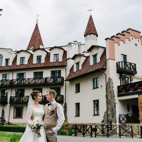 Wedding photographer Vladimir Borele (Borele). Photo of 06.08.2017