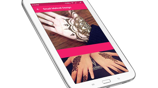 Henna Mehndi Design Step by Step Images - Bridal 1.1.11 screenshots 8