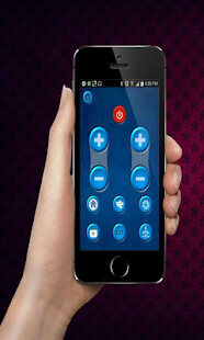 Universal Ac Remote screenshot