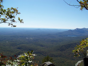 Photo: We Stopped At Caesars Head (It's The Rule)