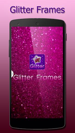 玩攝影App|アメージンググリッターフォトフレーム免費|APP試玩