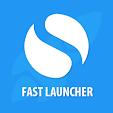 Fast Launcher - Simple & Small icon