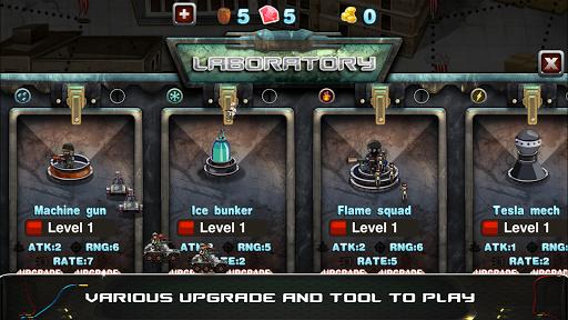 TD Zone: King Of Tower Defense Strike Rush 1.5 screenshots 3