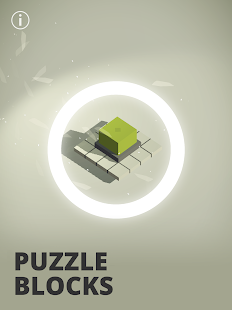 Puzzle Blocks: miniatura da captura de tela