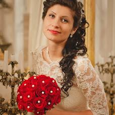 Wedding photographer Polina Singircova (Singirtsova). Photo of 30.03.2013