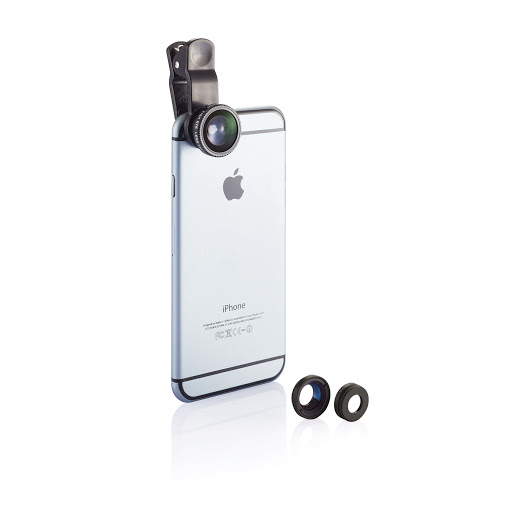 Smart Phone mobile lens set