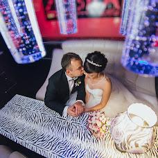 Wedding photographer Sergey Polyanin (Polyak88). Photo of 16.09.2015