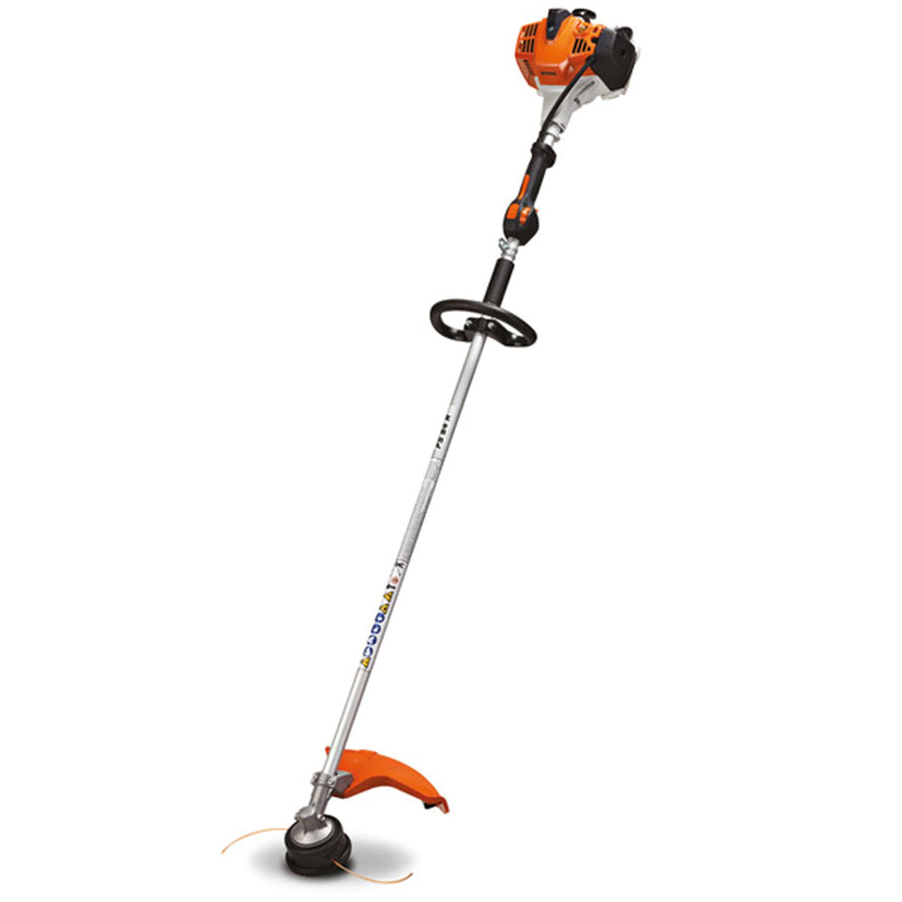 difference between echo vs stihl trimmer