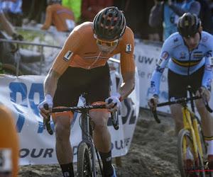 Euro de cyclocross: les Belges frustrés, triomphe total pour les Néerlandais