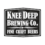 Logo of Knee Deep Deep Dish (Knee Deep/Pizza Port Collaboration)