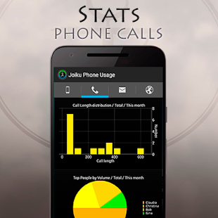 Phone Usage FREE- screenshot thumbnail