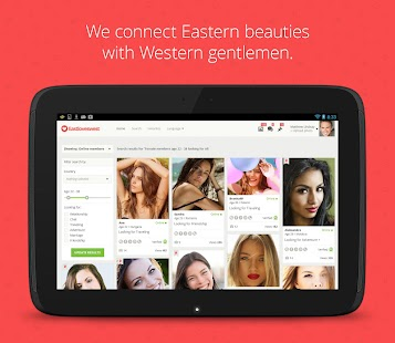 Dating beautiful Eastern Girls- screenshot thumbnail
