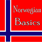 Norwegian Basics Offline
