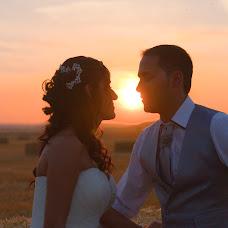Wedding photographer Fernando Sainz (sainz). Photo of 24.07.2017