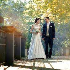 Wedding photographer Juri Rewenko (jrewenko). Photo of 05.10.2014